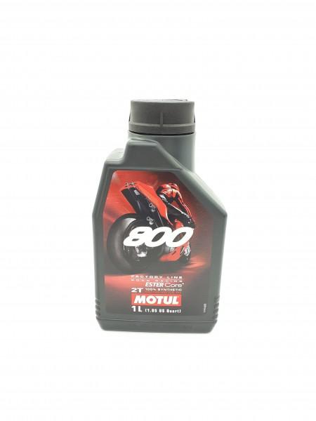 Motul 800 Road Racing