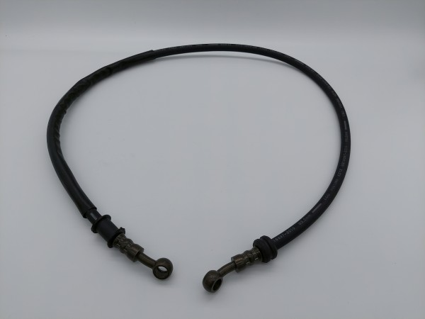 Bremsleitung Scheibenbremse