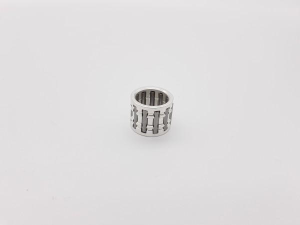 Hochleistungsnadellager Oben 12x16x13 Silber