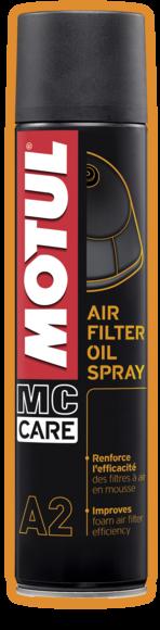 Motul A2: Air Filter Oil Spray