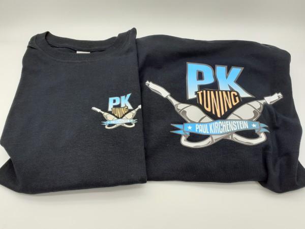 T-Shirt PK-Tuning Schwarz