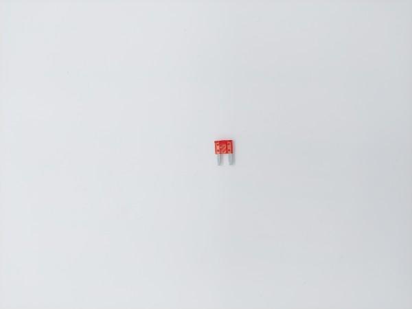 Mini Flachsicherung 10A